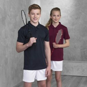 KIDS COOL POLO